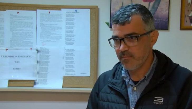 Д-р Георги Тодоров: Маските са безсмислени, пропускат не един, а 800 вируса едновременно!