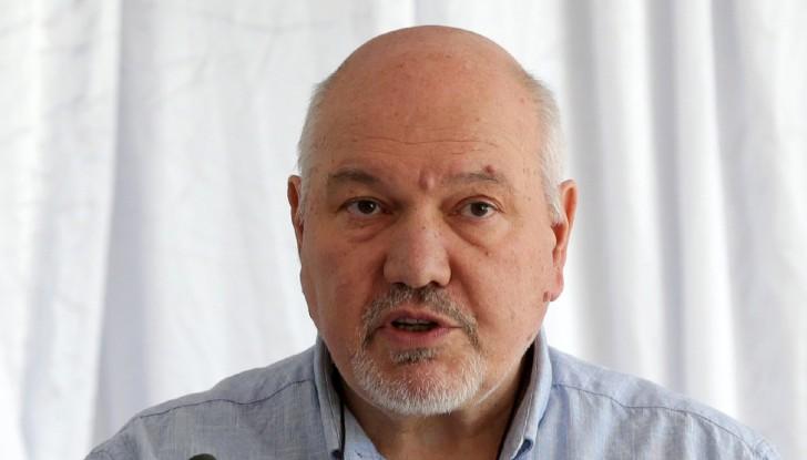 Проф. Александър Маринов: Предсрочните избори стават все по-възможни