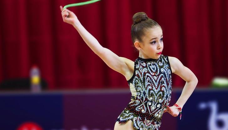 Стиляна Николова: Мечтала съм да чуя химна на България в моя чест
