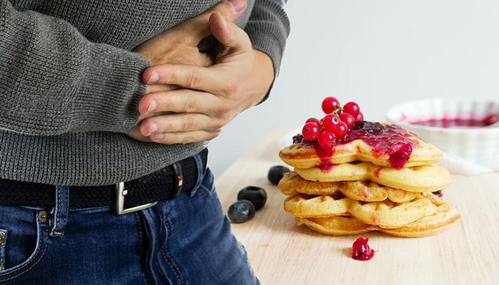 Защо ни се яде постоянно и как да го спрем