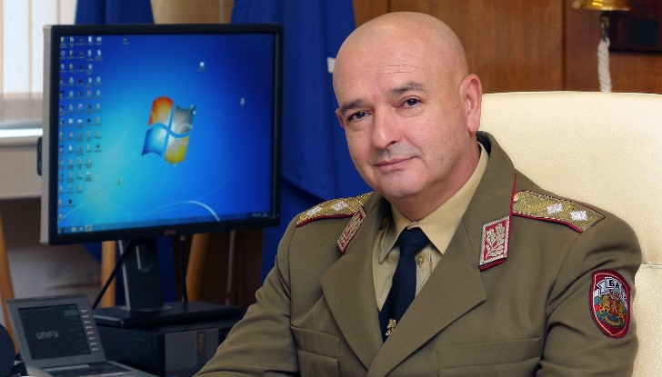 Венцислав Мутафчийски: Честит празник, колеги!