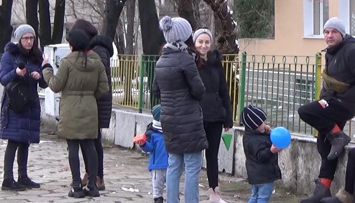 Родители обвиняват учителка за тормоз над деца в детска градина