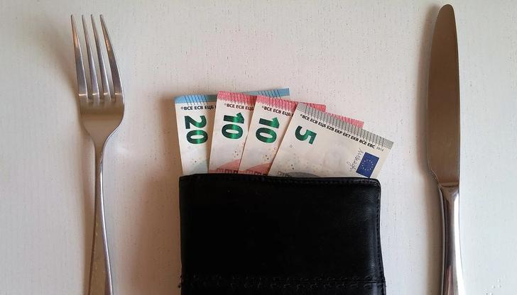 Колко пари ни трябват, за да сме щастливи?