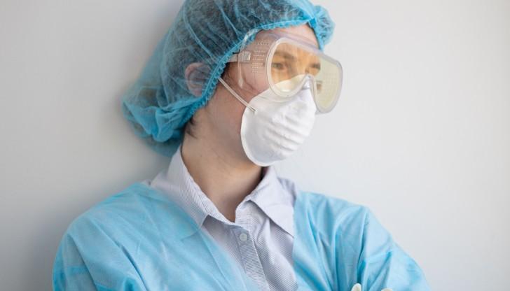 Медсестри в Португалия: Съкрушени и обезверени сме