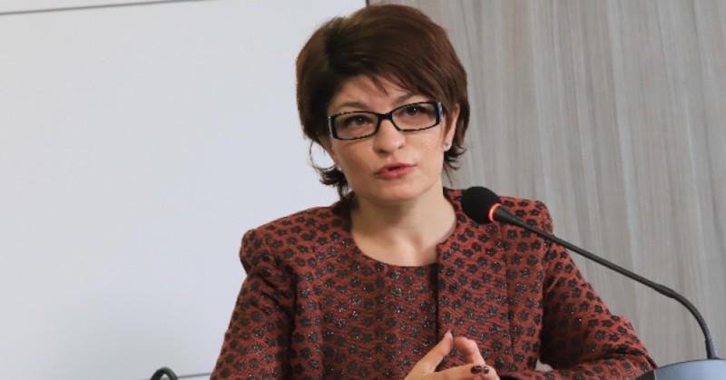 Десислава Атанасова: Готови сме за всякакъв вариант, но има големи червени линии, които не бихме прекрачили