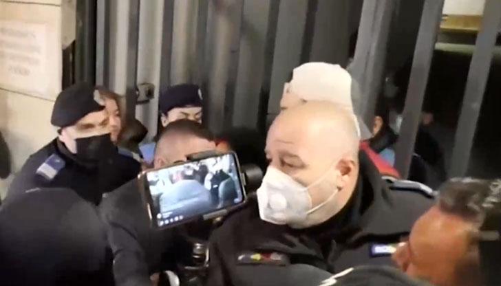 Недоволство в Букурещ срещу болница за COVID-19