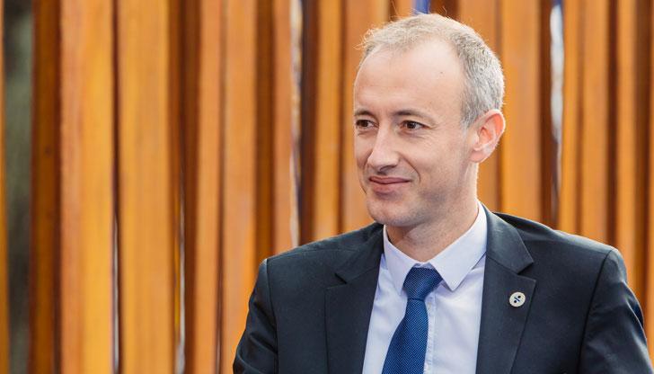 Образователният министър става депутат от Шумен