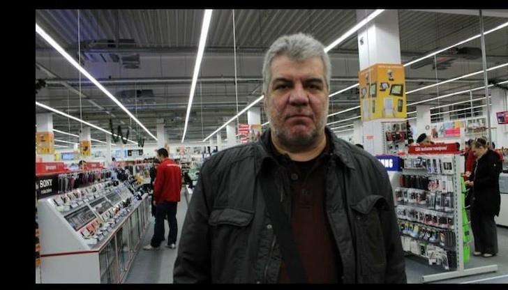 """Внезапно почина русенецът Иво Кръстев - актьор и сценарист на """"Биг Брадър"""""""
