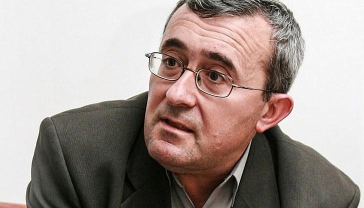 Николай Слатински : Магарешки инат е отношението ни към Северна Македония