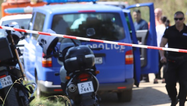 Убитата 49-годишната жена от Сунгурларско била хвърлена в шахта и затрупана с камъни