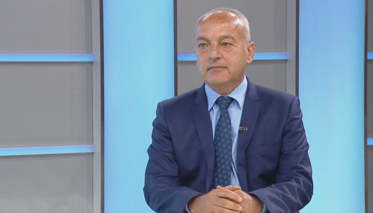 Гълъб Донев: Средният процент за увеличение на пенсиите ще бъде 12.5%