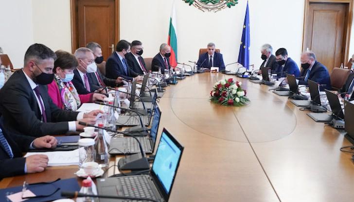 Какво ще решават министрите на редовното си заседание в сряда?