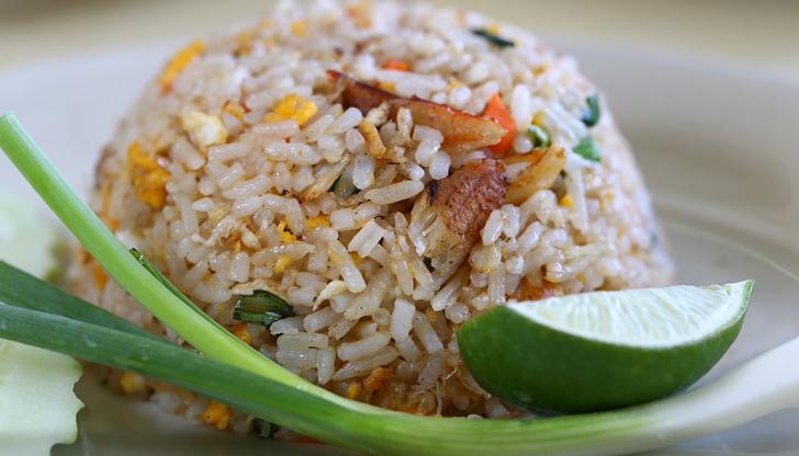Какво е съотношениeто ориз и вода при готвене?