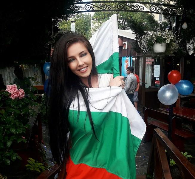 Резултат с изображение за Гергана Спасова разби всички стереотипи!